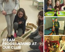 Steam Programming At Our Club!