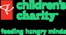 Pc Childrens Charity Logo Eng Tag Reg Green Rgb